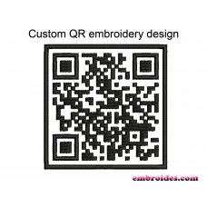 Image-QR-code-Embroidery-Design