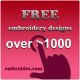 Image Free Embroidery Designs